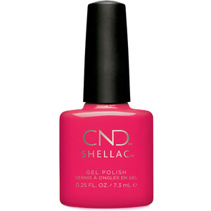 CND Shellac - Boho Spirit Collection - Offbeat 0.25 oz. - The 14 Day Manicure is Here! (768624)