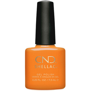 CND Shellac - Boho Spirit Collection - Gypsy 0.25 oz. - The 14 Day Manicure is Here! (768627)