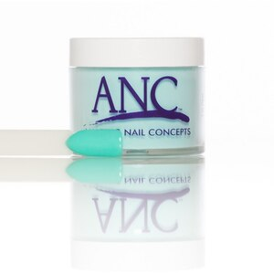 ANC Dip Powder - ALOHA HAWAII - #196 1 oz. - part of the ANC Acrylic Nails Dipping System ()