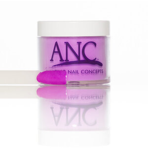 ANC Dip Powder - BOUGAINVILLEA - #199 1 oz. - part of the ANC Acrylic Nails Dipping System ()