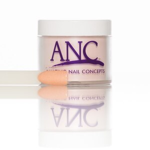 ANC Dip Powder - PLUMERIA - #203 1 oz. - part of the ANC Acrylic Nails Dipping System ()