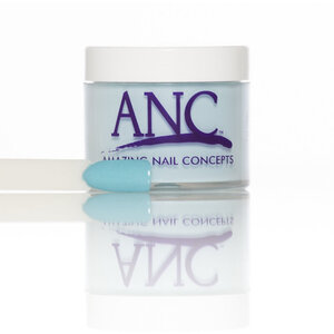 ANC Dip Powder - PARADISE - #204 1 oz. - part of the ANC Acrylic Nails Dipping System ()