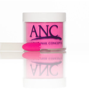 ANC Dip Powder - IMPATIENS - #197 2 oz. - part of the ANC Acrylic Nails Dipping System ()