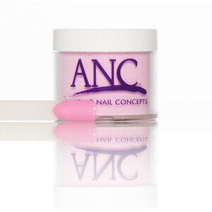 ANC Dip Powder - CAMELLIA - #198 2 oz. - part of the ANC Acrylic Nails Dipping System ()