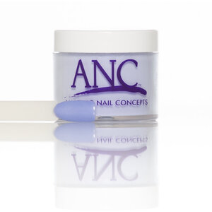 ANC Dip Powder - PLUMBANGO - #200 2 oz. - part of the ANC Acrylic Nails Dipping System ()