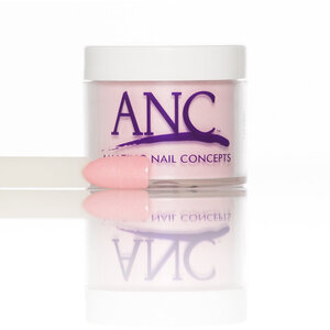 ANC Dip Powder - PINK MANDEVILLA - #202 2 oz. - part of the ANC Acrylic Nails Dipping System ()
