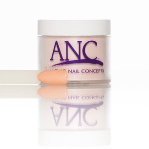 ANC Dip Powder - PLUMERIA - #203 2 oz. - part of the ANC Acrylic Nails Dipping System ()