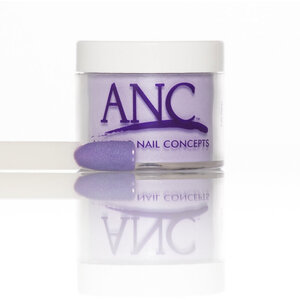 ANC Dip Powder - ROSE OF SHARON - #206 2 oz. - part of the ANC Acrylic Nails Dipping System ()