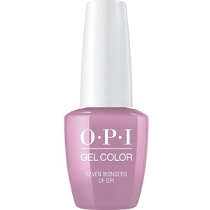 OPI GelColor Soak Off Gel Polish - Peru Collection - #GCP32 - Seven Wonders of OPI 0.5 oz. (20413)