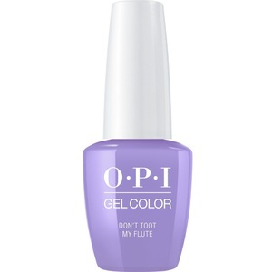 OPI GelColor Soak Off Gel Polish - Peru Collection - #GCP34 - Don't Toot My Flute 0.5 oz. (20415)