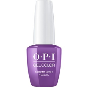 OPI GelColor Soak Off Gel Polish - Peru Collection - #GCP35 - Grandma Kissed a Gaucho 0.5 oz. (20416)