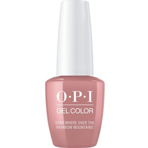 OPI GelColor Soak Off Gel Polish - Peru Collection - #GCP37 - Somewhere Over the Rainbow Mountains 0.5 oz. (20418)