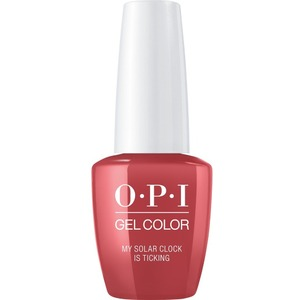 OPI GelColor Soak Off Gel Polish - Peru Collection - #GCP38 - My Solar Clock is Ticking 0.5 oz. (20419)
