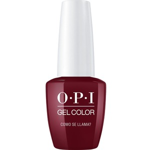 OPI GelColor Soak Off Gel Polish - Peru Collection - #GCP40 - Como se Llama? 0.5 oz. (20421)