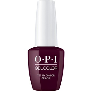 OPI GelColor Soak Off Gel Polish - Peru Collection - #GCP41 - Yes My Condor Can-Do! 0.5 oz. (20422)