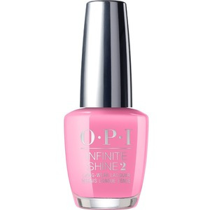 OPI Infinite Shine - Air Dry 10 Day Nail Polish - Peru Collection - #ISLP30 - Lima Tell You About This Color! 0.5 oz. (90036-ISLP30)