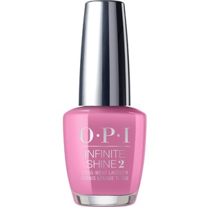 OPI Infinite Shine - Air Dry 10 Day Nail Polish - Peru Collection - #ISLP31 - Suzi Will Quenchua Later! 0.5 oz. (90036-ISLP31)