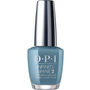 OPI Infinite Shine - Air Dry 10 Day Nail Polish - Peru Collection - #ISLP33 - Alpaca My Bags 0.5 oz. (90036-ISLP33)