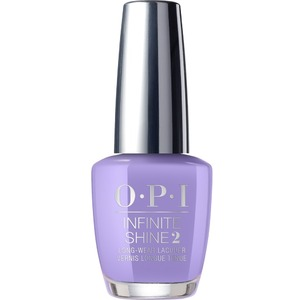 OPI Infinite Shine - Air Dry 10 Day Nail Polish - Peru Collection - #ISLP34 - Don't Toot My Flute 0.5 oz. (90036-ISLP34)