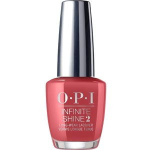 OPI Infinite Shine - Air Dry 10 Day Nail Polish - Peru Collection - #ISLP38 - My Solar Clock is Ticking 0.5 oz. (90036-ISLP38)