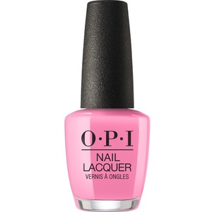OPI Nail Lacquer - Peru Collection - #NLP30 - Lima Tell You About This Color! 0.5 oz. (90035-NLP30)