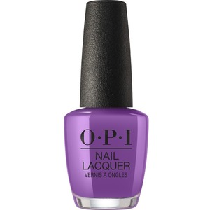 OPI Nail Lacquer - Peru Collection - #NLP35 - Grandma Kissed a Gaucho 0.5 oz. (90035-NLP35)