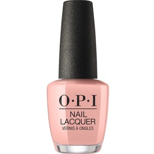 OPI Nail Lacquer - Peru Collection - #NLP36 - Machu Peach-u 0.5 oz. (90035-NLP36)