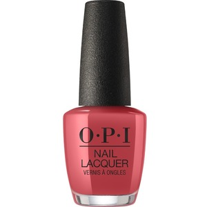 OPI Nail Lacquer - Peru Collection - #NLP38 - My Solar Clock is Ticking 0.5 oz. (90035-NLP38)