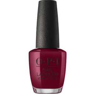OPI Nail Lacquer - Peru Collection - #NLP40 - Como se Llama? 0.5 oz. (90035-NLP40)