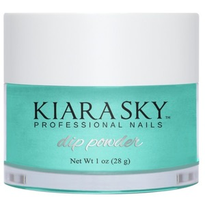 Kiara Sky Dip Powder - #D588 Shake Your Palm Palm - Road Trip Collection 1 oz. (20432)