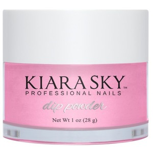 Kiara Sky Dip Powder - #D589 Bee My Kini - Road Trip Collection 1 oz. (20433)