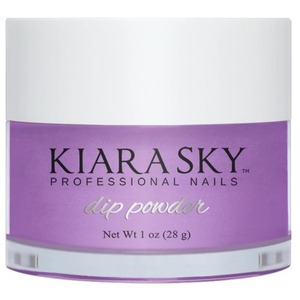 Kiara Sky Dip Powder - #D590 Wanderlust - Road Trip Collection 1 oz. (20434)