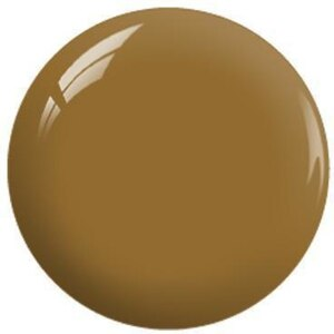 SNS GELous Color Dipping Powder - C'est La Vie Collection - #LV03 Chocolat 1 oz. (15037-LV03)