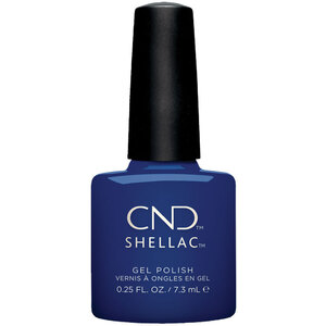 CND Shellac - Wild Earth Collection - Blue Moon 0.25 oz. - The 14 Day Manicure is Here! (768632)