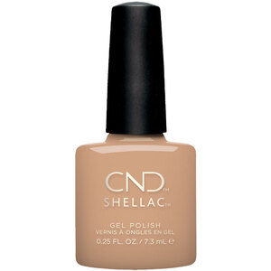 CND Shellac - Wild Earth Collection - Brimstone 0.25 oz. - The 14 Day Manicure is Here! (768634)