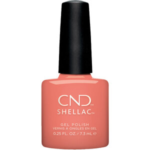 CND Shellac - Wild Earth Collection - Spear 0.25 oz. - The 14 Day Manicure is Here! (768635)