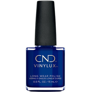 CND Vinylux - Wild Earth Collection - Blue Moon 0.5 oz. - 7 Day Air Dry Nail Polish (767187)