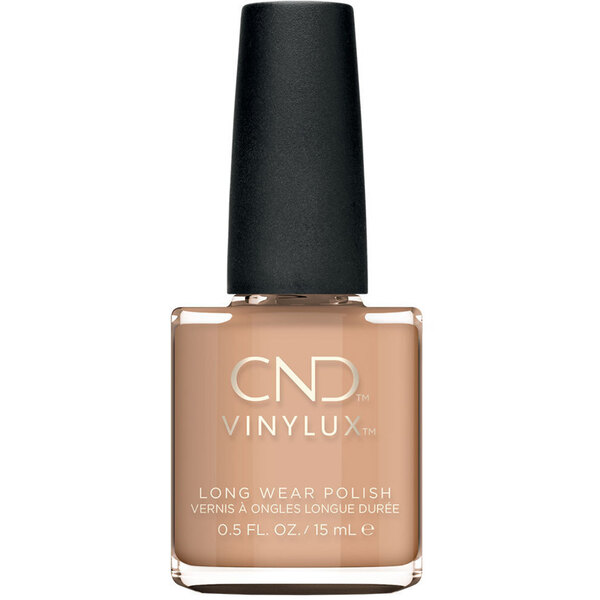 CND Vinylux - Wild Earth Collection - Brimstone 0.5 oz. - 7 Day Air Dry Nail Polish (767189)