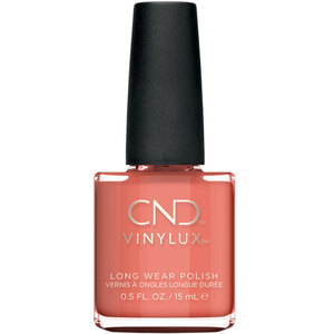 CND Vinylux - Wild Earth Collection - Spear 0.5 oz. - 7 Day Air Dry Nail Polish (767190)