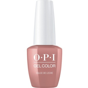OPI GelColor Soak Off Gel Polish - Iconic OPI Shades Collection - #GCA15 - Dulce de Leche 0.5 oz (#GCA15)
