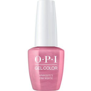 OPI GelColor Soak Off Gel Polish - Iconic OPI Shades Collection - #GCG01 - Aphrodite's Pink Nightie 0.5 oz (#GCG01)