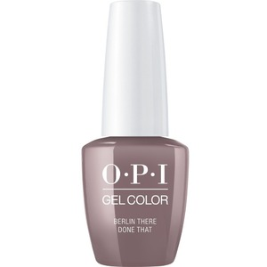 OPI GelColor Soak Off Gel Polish - Iconic OPI Shades Collection - #GCG13A - Berlin There Done That 0.5 oz (#GCG13A)