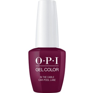 OPI GelColor Soak Off Gel Polish - Iconic OPI Shades Collection - #GCF62 - In the Cable Car-pool Lane 0.5 oz (#GCF62)