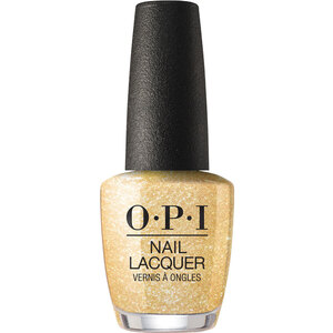 OPI Nail Lacquer - The Nutcracker and the Four Realms Collection - Dazzling Dew Drop 0.5 oz. (606279)