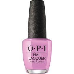 OPI Nail Lacquer - The Nutcracker and the Four Realms Collection - Lavendare to Find Courage 0.5 oz. (606281)