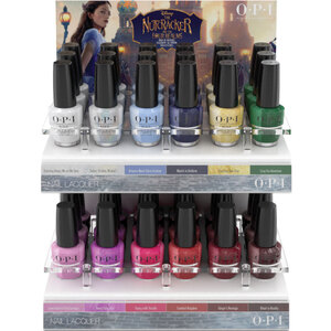 OPI Nail Lacquer - The Nutcracker and the Four Realms Collection - Edition C - 36 Pieces (606294)