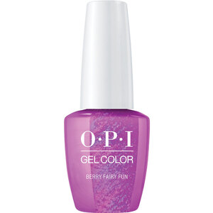 OPI GelColor Soak Off Gel Polish - The Nutcracker and the Four Realms Collection - Berry Fairy Fun 0.5 oz. (606252)