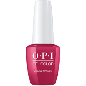 OPI GelColor Soak Off Gel Polish - The Nutcracker and the Four Realms Collection - Candied Kingdom 0.5 oz. (606254)