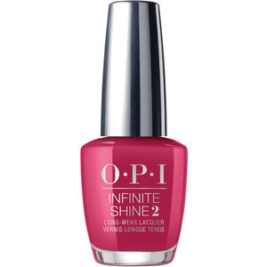 OPI Infinite Shine - Air Dry 10 Day Nail Polish - The Nutcracker and the Four Realms Collection - Candied Kingdom 0.5 oz. (606269)