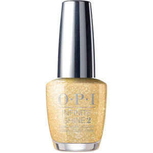 OPI Infinite Shine - Air Dry 10 Day Nail Polish - The Nutcracker and the Four Realms Collection - Dazzling Dew Drop 0.5 oz. (606264)